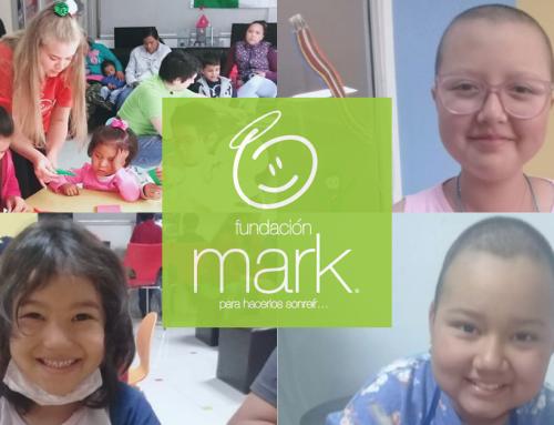Fundación Mark – El valor de una sonrisa