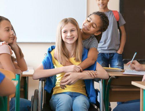 ¿Las escuelas especiales deberían desaparecer?